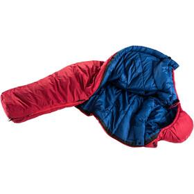 deuter Orbit -5° Sovepose Fast, rød